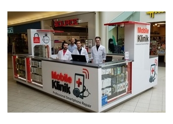 Belleville cell phone repair Mobile Klinik Belleville – Quinte Mall