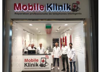 Montreal cell phone repair MOBILE KLINIK