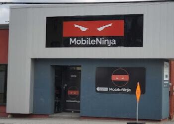 Sherbrooke cell phone repair MobileNinja