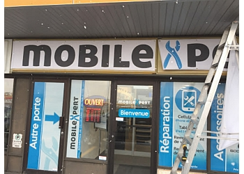 Saguenay cell phone repair Mobile Expert