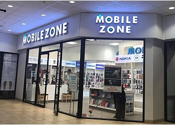 New Westminster cell phone repair Mobile Zone Communication Inc.