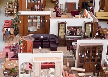 Mirabel furniture store Mobilier Luxe Art