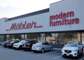 Richmond Furniture Store Mobler Furniture