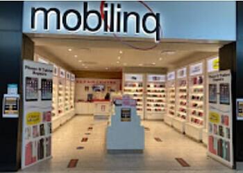 Victoria cell phone repair Moblinq
