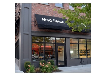 Kelowna hair salon Mod Salon Inc