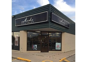 Sarnia hair salon Moda Hair Salon