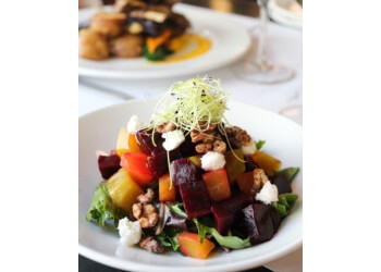 Montreal french cuisine Modavie
