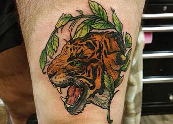 Guelph tattoo shop Modern Addiction Tattoos