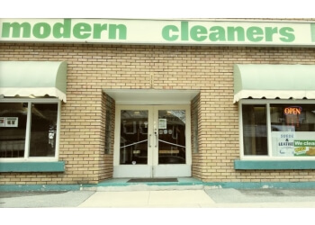St Catharines dry cleaner Modern Cleaners
