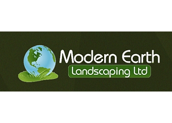 St Albert landscaping company  Modern Earth Landscaping