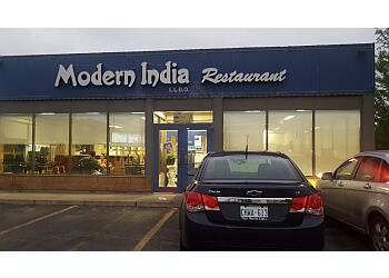 Kitchener indian restaurant Modern India Restaurant