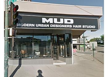 Edmonton hair salon Modern Urban Designers