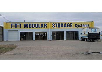 Saskatoon storage unit Modular Storage System