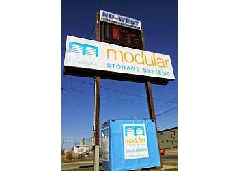 Winnipeg storage unit Modular Storage Systems