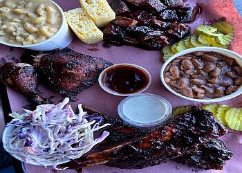Ottawa bbq restaurant Moe's BBQ