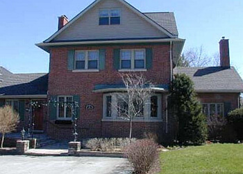 Peterborough bed and breakfast The Moffat House Bed & Breakfast