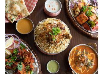 Longueuil indian restaurant Moghel Tandoori Restaurant