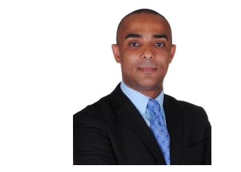 Montreal immigration consultant Mohamed Rachid