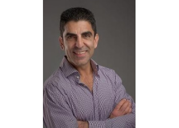 Regina physical therapist Mohammed Nazari, B.Sc PT, MCPA