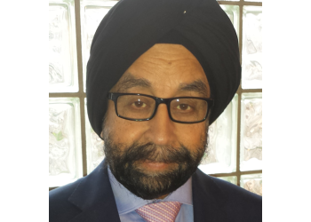 Richmond Hill accounting firm Mohan S. Rekhi, CPA