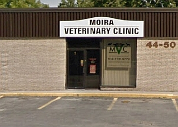 Belleville veterinary clinic Moira Veterinary Clinic