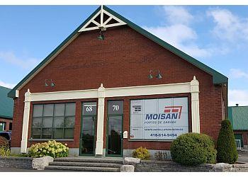 Levis garage door repair Moisan Portes de garage