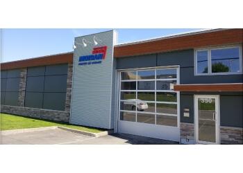 Quebec garage door repair Moisan Portes de garage