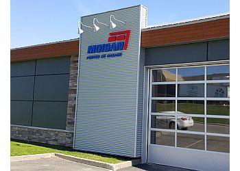 Trois Rivieres garage door repair Moisan Portes de garage