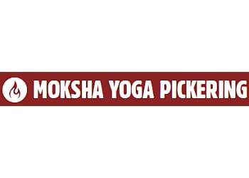 Moksha Yoga Pickering Yoga Studios