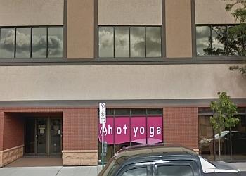Windsor yoga studio Moksha Yoga