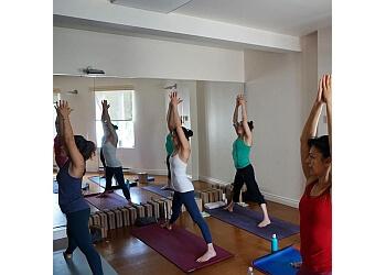 Montreal yoga studio Moksha Yoga NDG