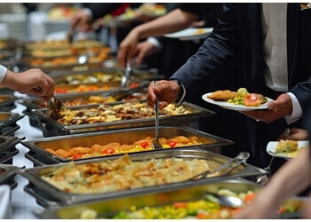 Mississauga caterer Molinaro's Catering