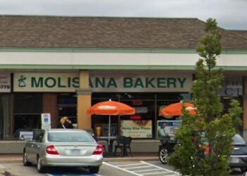 Brampton bakery Molisana Bakery
