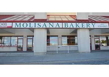 Newmarket bakery Molisana Bakery