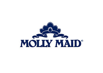 Grande Prairie house cleaning service Molly Maid