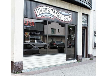 Waterloo tattoo shop Mom's Tattoo Shop