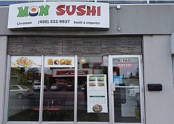 Longueuil sushi Mon Sushi