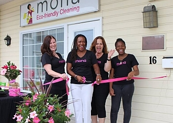 Markham house cleaning service Mona Cleaning