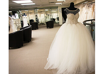 Vaughan bridal shop Mona Richie