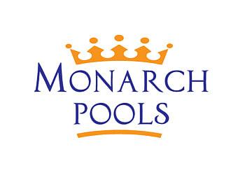 Richmond Hill pool service Monarch Pools