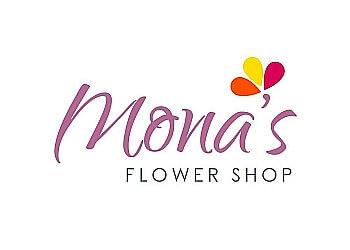 Delta florist Mona's Flower Shop