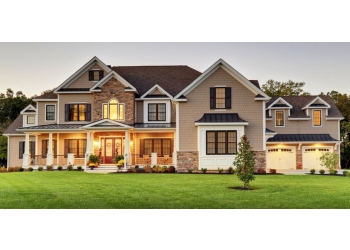 Vaughan home builder Mond Design Build