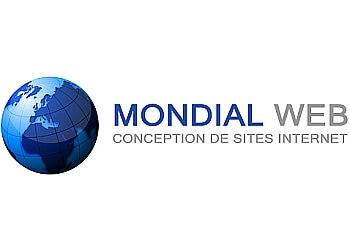 Saint Hyacinthe web designer Mondial Web