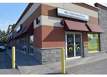 Barrie pawn shop Money Machine