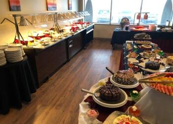 Grande Prairie caterer Monica's Restaurant