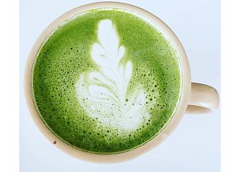 Cambridge cafe Monigram Coffee Roasters