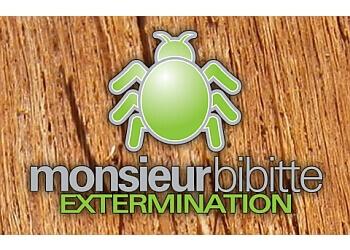 Drummondville pest control Monsieur Bibitte Extermination