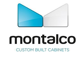 Richmond custom cabinet MONTALCO CABINETS LTD.