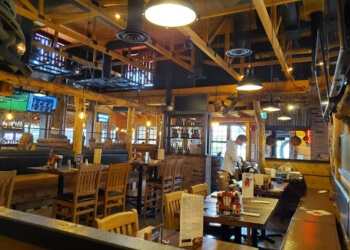 3 Best BBQ Restaurants in Kelowna, BC - Expert Recommendations