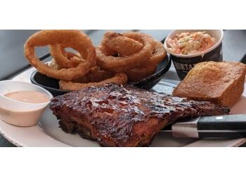 Barrie bbq restaurant Montana's BBQ & Bar